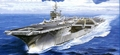 RE5046 U.S.S. Enterprise  1:720 Kit