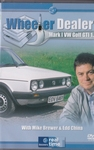 5778  Wheeler Dealers - Mark 1 VW Golf Mk1 GTI 1.8 DVD