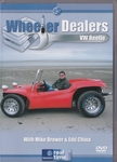 5784  Wheeler Dealers - VW Beetle DVD