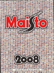 Catalogus Maisto 2008 * A4
