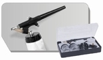 BD138 Single-Action Airbrush