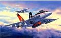 RE3997  F/A-18E Super Hornet 1:144 Kit