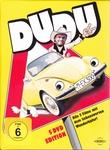 501312  DUDU 5 DVD Box (duits gesproken) DVD