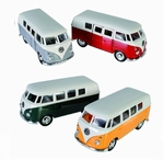 PF 976  Volkswagen Microbus 1967 1:37