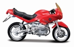 307  BMW R1100RS (rood) 1:18