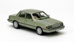 44895  Dodge Aries K-Car version1 groen metallic 1:43