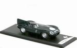 143101 Sixt Jaguar Type D 1954 1:43