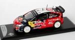 143420  Citroen C4 WRC 1:43
