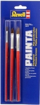 RE29610  Painta Flachpinsel Set 3 delig