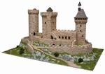 AE1010  Foix castle 1:170 kit