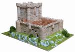 AE1003  Fuensaldaña castle 1:150 Kit