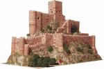 AE1006  Almansa castle 1:350 Kit