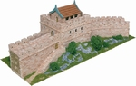 AE1261  Great wall of China 1:100 Kit