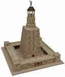AE1271  Alexandria Lighthouse 1:375 kit