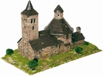 AE1103  Vilac church 1:100 Kit