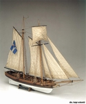 MV25  Mamoli Marseille 1764 1:64 kit